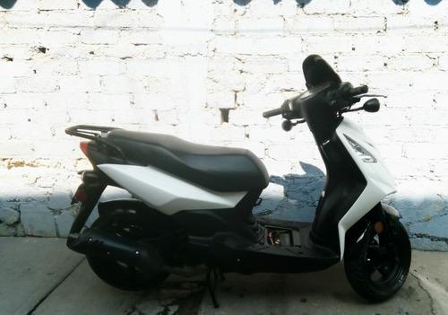 motoneta 150cc lance pch