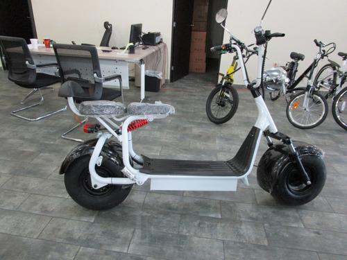 Motoneta Electrica Modelo Harley Cw Motors 19 200 En