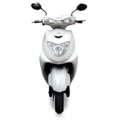 motoneta electrica style ukiyo
