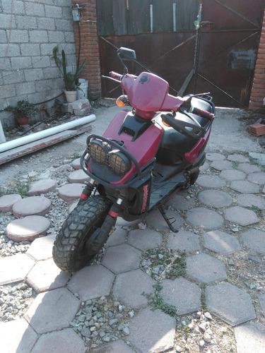 motoneta itálica ws 150 mod. 2009