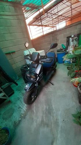 motoneta italika $16,500.00