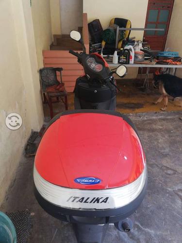 motoneta italika gsc 175