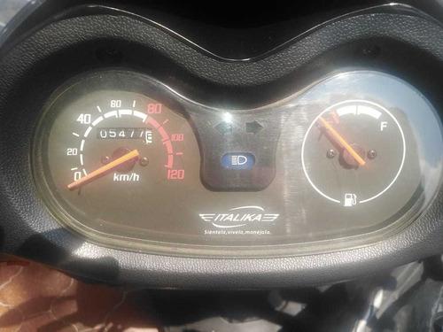 motoneta italika xs
