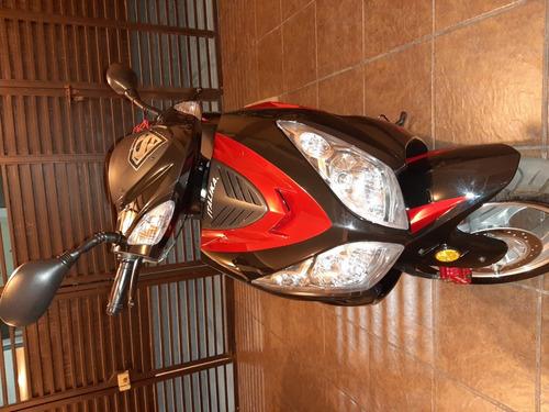 motoneta italika xs150 impecable
