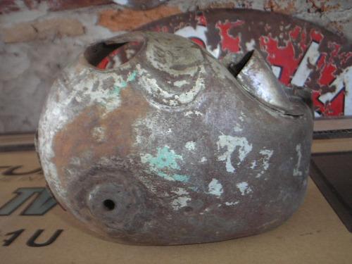 motoneta lambretta 150 -cufia del cilindro