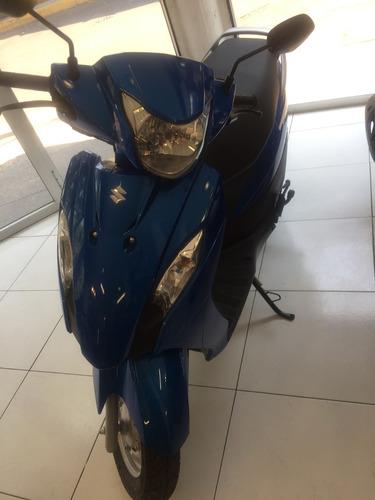 motoneta lets de suzuki
