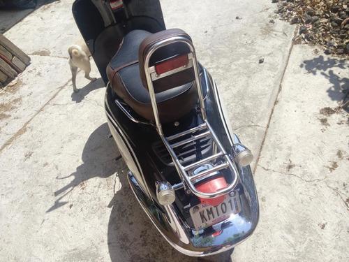 motoneta street rod 150 vento classic scooter