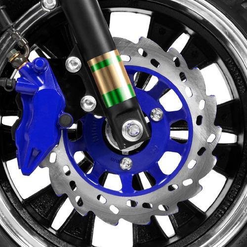 motoneta torino motors aurora 150 azul