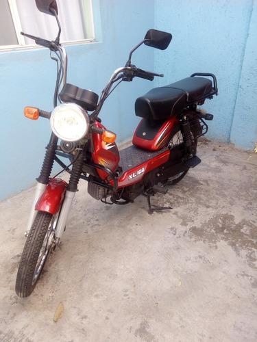 motoneta tvs xl100 2018