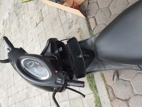 motoneta usada xs125 2015