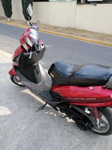 motoneta vento phantom r5 2011