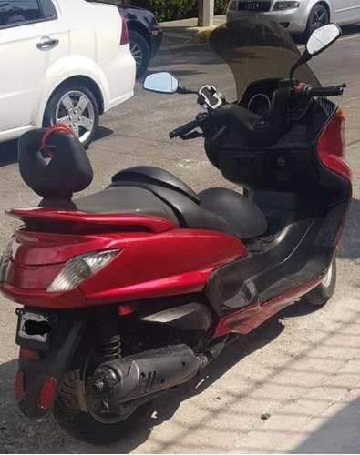 motoneta yamaha majesty 400cc 2006