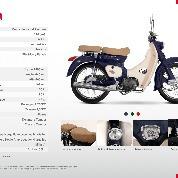 motoneta zanella 110