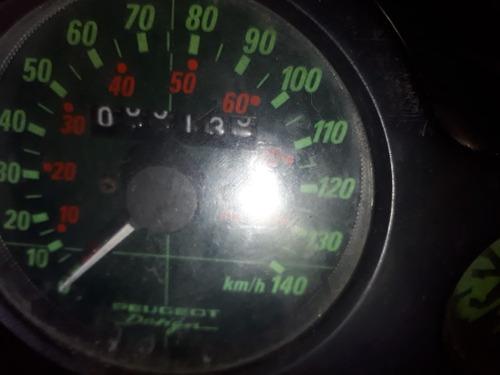 motoneta/scooter peugeot 1999 /nafta