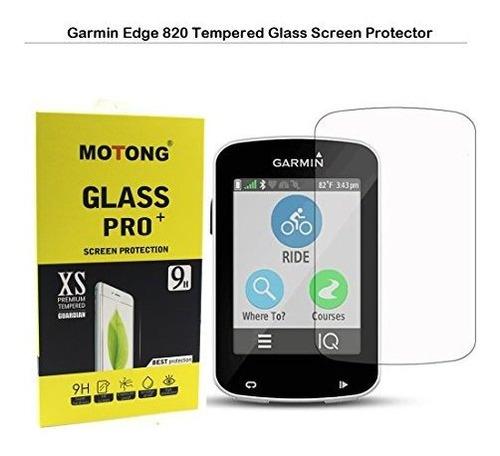 motong garmin edge 820 protector de pantalla  motong lcd pro