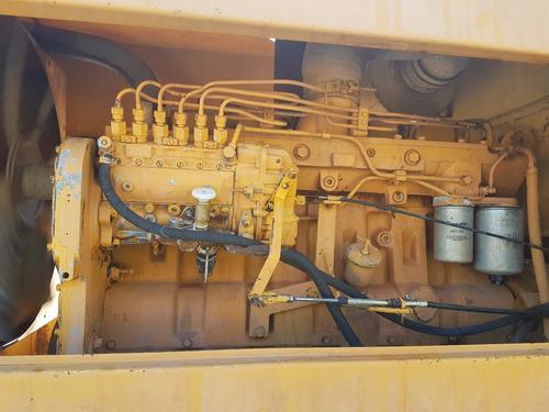motoniveladora 140c ano 1992