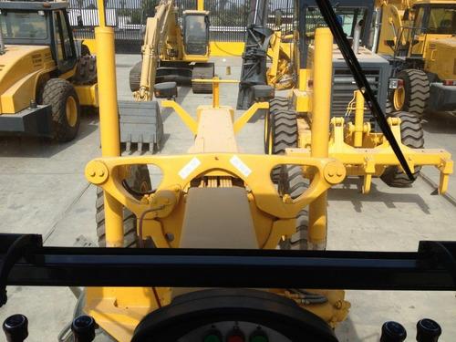 motoniveladora articulada cowdin 165h nueva 14 ton ripper/es
