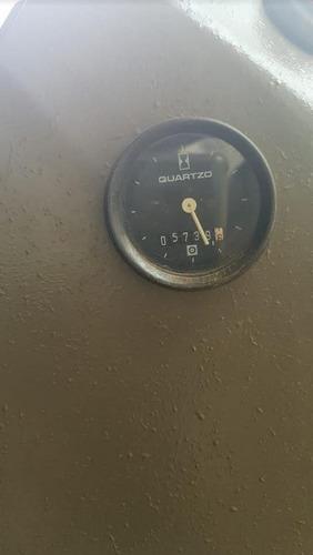 motoniveladora case 865 com 5739 horas