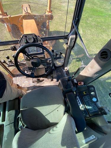 motoniveladora case dhp865