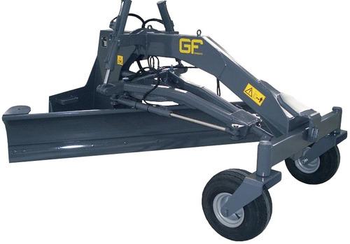 motoniveladora g.f. gordini lg 210 para minicargadora
