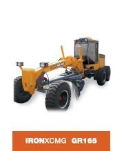 motoniveladora iron gr165