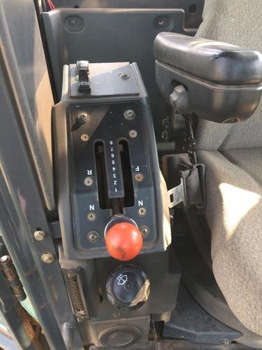 motoniveladora john deere 670 g