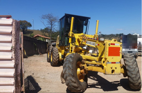 motoniveladora new holland rg170b - 2006