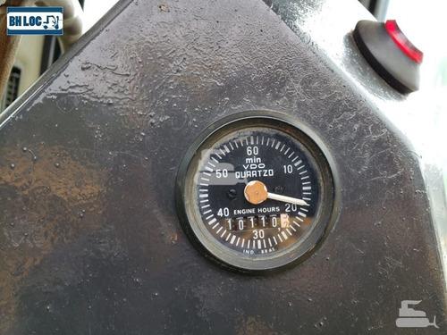 motoniveladora new holland rg170b ref.172617