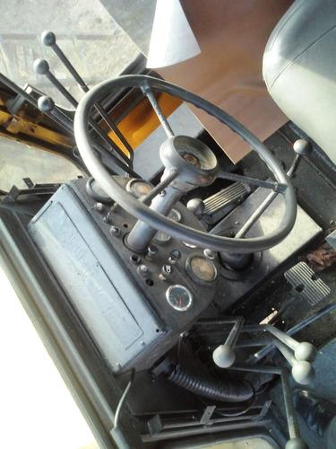motoniveladora pyanyong 2003