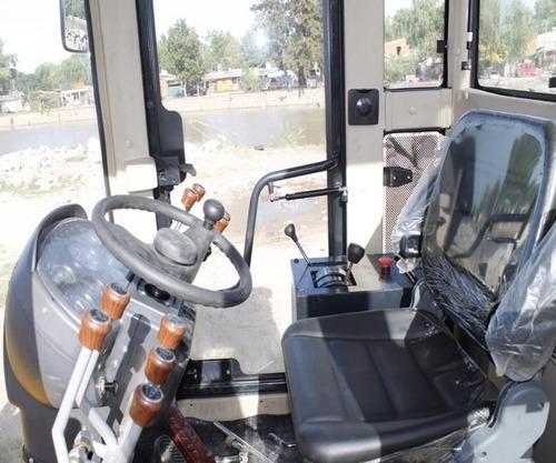 motoniveladora taurus py165 okm! financiacion
