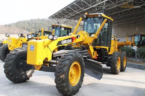 motoniveladora xcmg gr135 entrega ya financiamos multicars