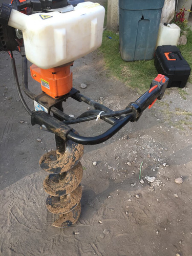 motoperforador a gasolina 57cc