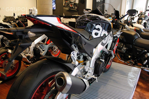 motoplex jack | aprilia rsv4 rf 1000 cc moto 0km madero b
