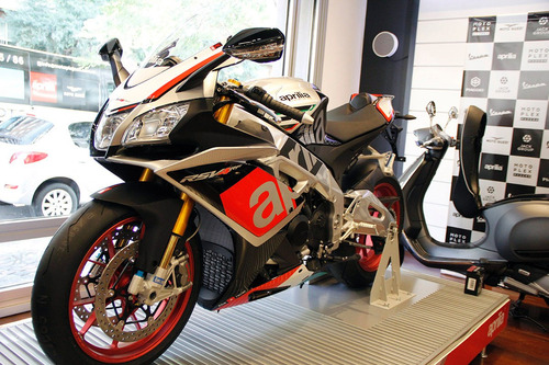 motoplex jack | aprilia rsv4 rf 1000 cc moto 0km madero d