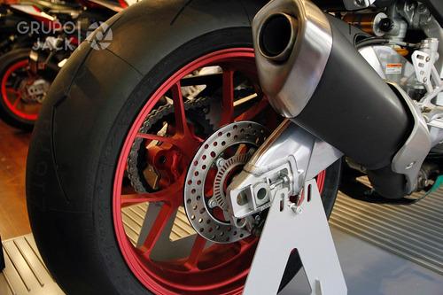 motoplex jack   aprilia rsv4 rf 1000 cc moto 0km madero e