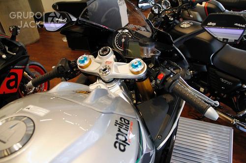 motoplex jack | aprilia rsv4 rf 1000 cc moto 0km madero i
