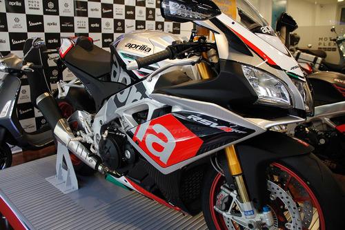 motoplex jack | aprilia rsv4 rf 1000 cc moto 0km madero j