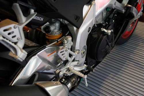 motoplex jack | aprilia rsv4 rf 1000 cc moto 0km madero q