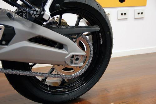 motoplex jack | aprilia shiver 750 cc moto 0km madero j