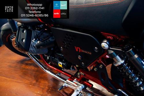 motoplex jack   moto guzzi racer v7 750 cc moto 0km madero s