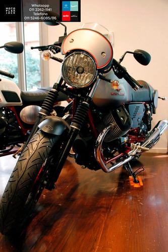 motoplex jack | moto guzzi racer v7 750 cc moto 0km madero10