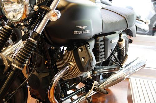 motoplex jack   moto guzzi stone v7 ii cc moto 0km madero1