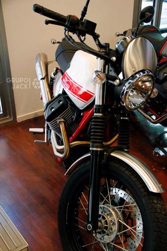 motoplex jack   moto guzzi stornello v7ii moto 0km madero 06