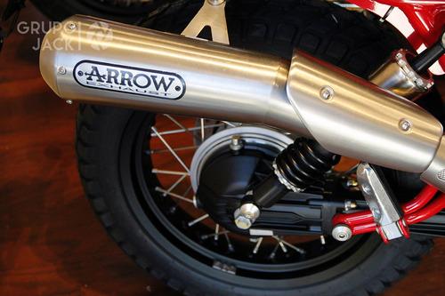 motoplex jack   moto guzzi stornello v7ii moto 0km madero 08