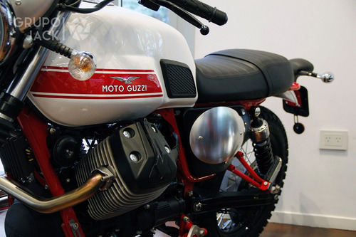 motoplex jack | moto guzzi stornello v7ii moto 0km madero 8