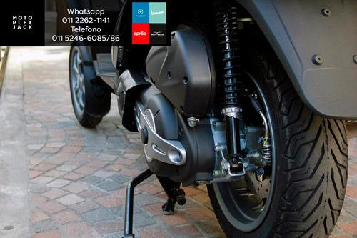 motoplex jack   piaggio mp3 500 business moto 0km madero 04