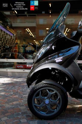 motoplex jack | piaggio mp3 500 business moto 0km madero 5