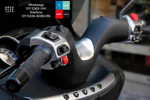 motoplex jack | piaggio mp3 500 business moto 0km madero b