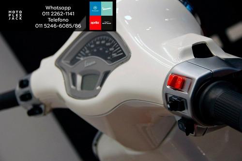 motoplex jack | vespa primavera 150 cc moto 0km madero 13