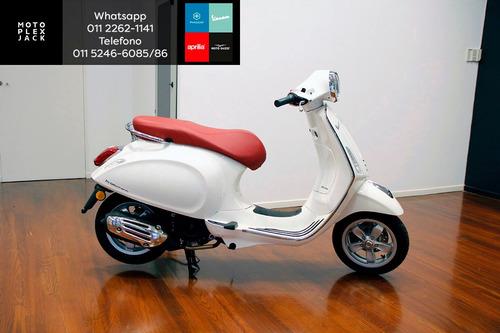 motoplex jack | vespa primavera 150 cc moto 0km madero 3